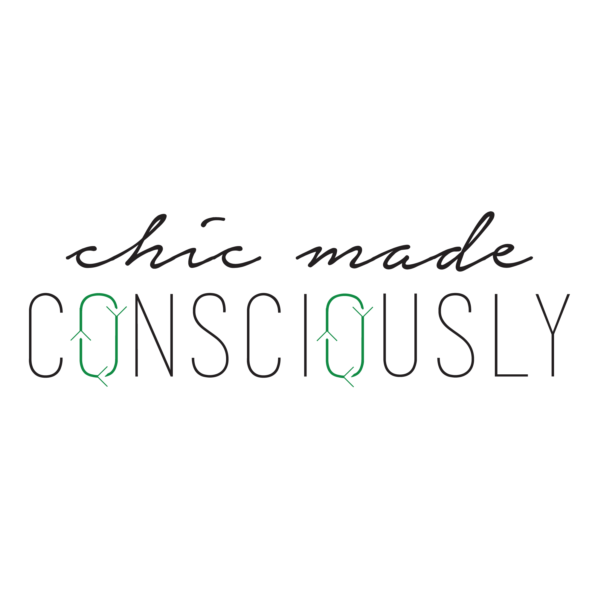 Chic Made Consciously