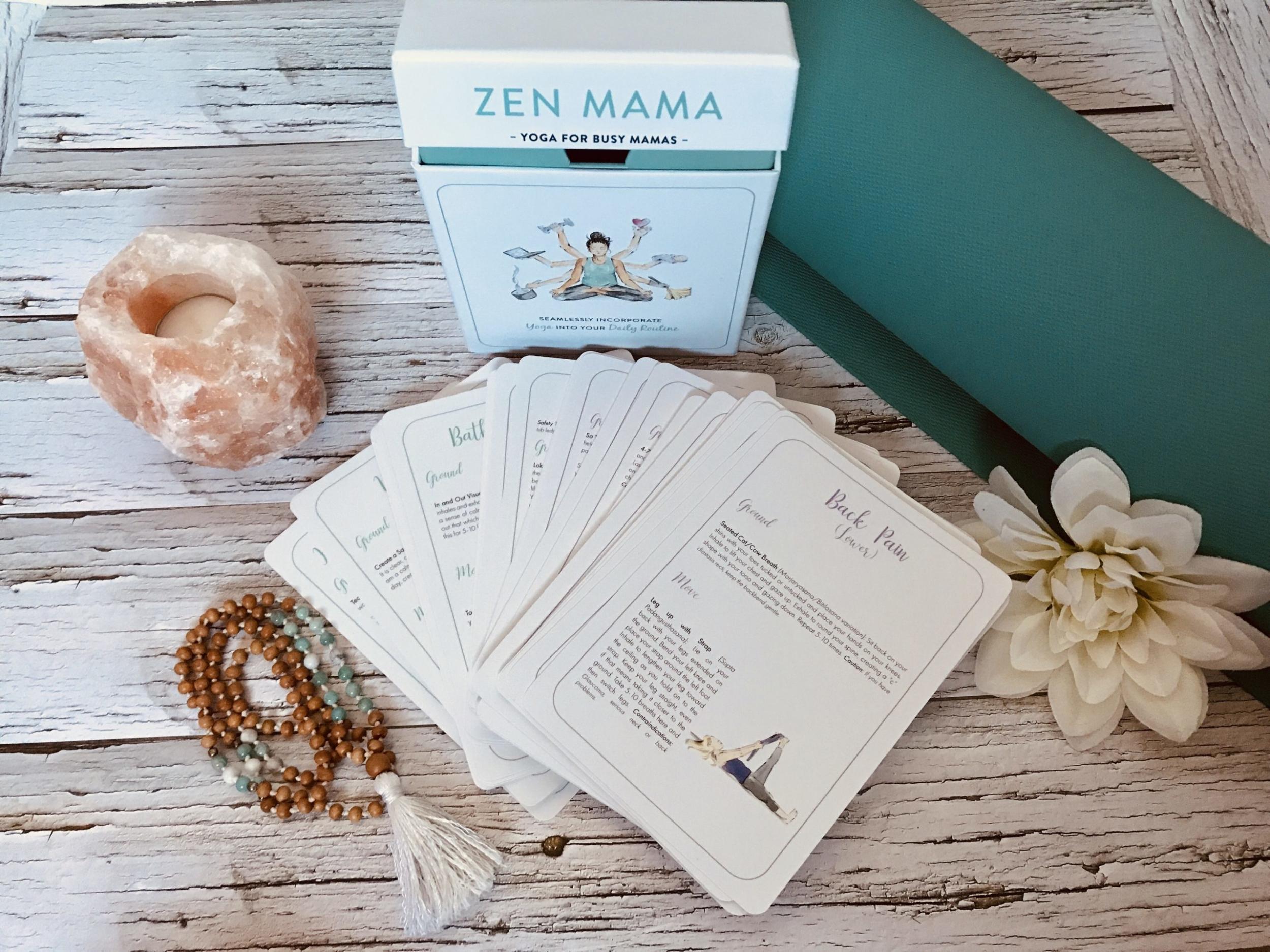Zenergy Yoga