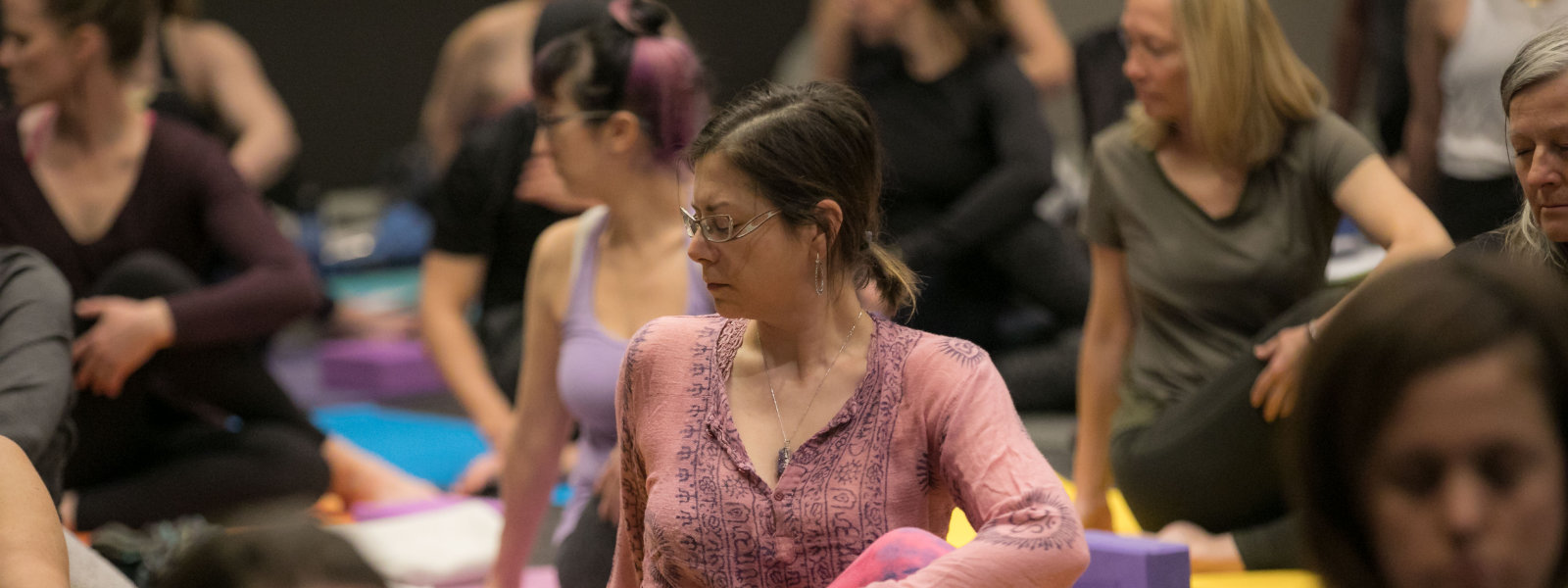 Yoga Conference & Show